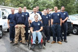 Our Team at Williamsburg Heating & Air Conditioning