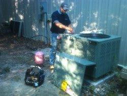 Air Conditioning Repair by Williamsburg HVAC
