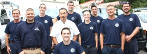 The Team at Williamsburg Heating & Air Conditioning