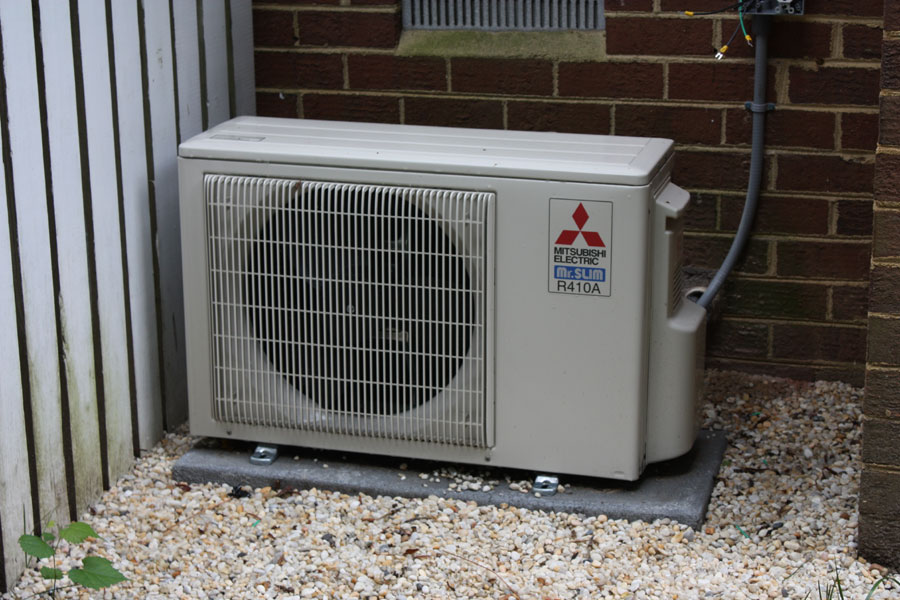 mitsubishi ductless systems - williamsburg heating & air conditioning