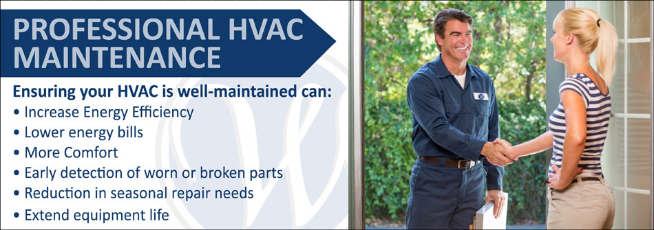 HVAC Maintenance & System Checkups by Williamsburg HVAC