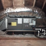 air-conditioner-in-attic