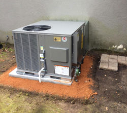 Dual Fuel Heat Pump by Williamsburg Heating and Air Conditioning