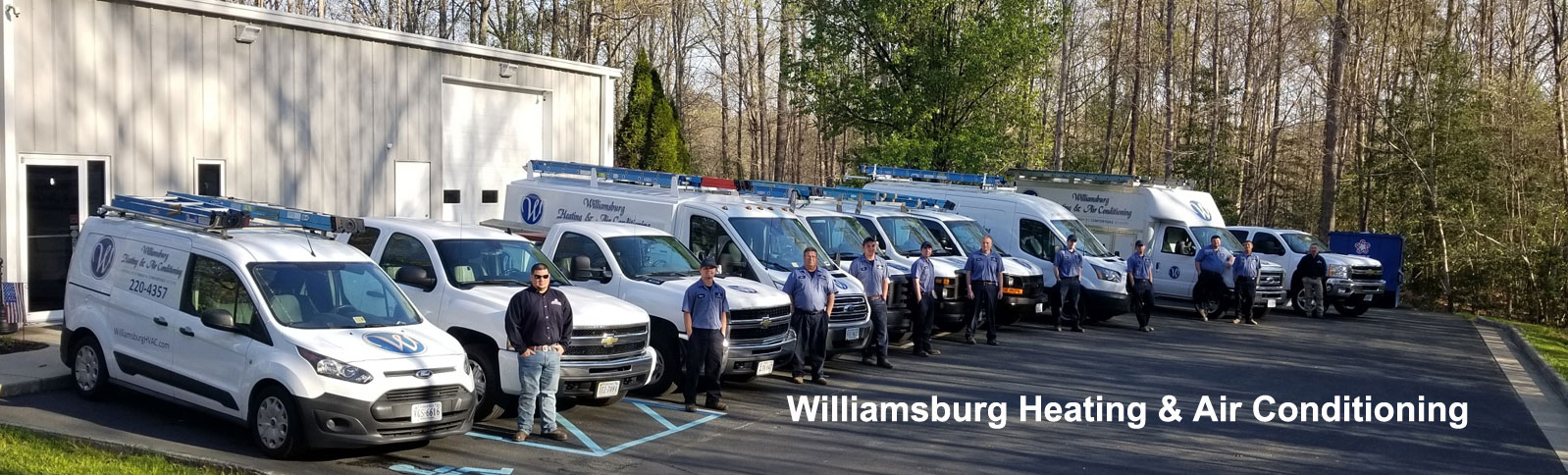 Williamsburg Heating & Air Conditioning